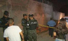 Un muerto y tres heridos deja balacera en un velorio de Tegucigalpa
