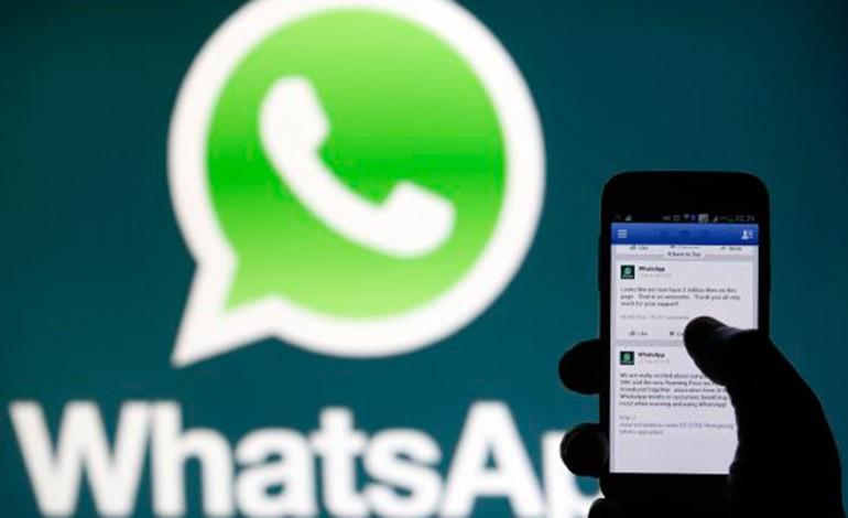 Whatsapp lanza servicio para luchar contra las informaciones falsas en India