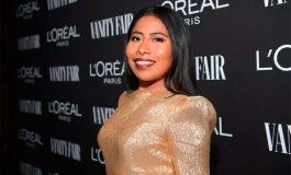Yalitza Aparicio es nominada a los Premios Ariel en la categoría de Mejor Actriz