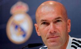 """""""Con Vinicius hay que ir despacio"""", señala Zidane"""