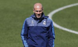 Los mensajes de Zidane