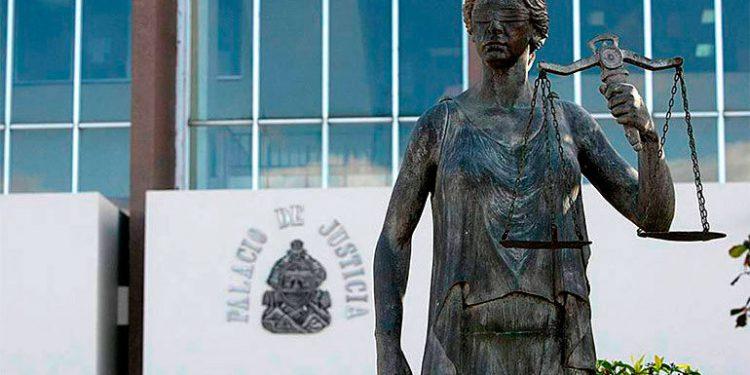 Poder judicial amplía plazo de suspensión de labores