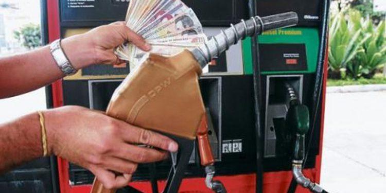 Ahdippe se pronuncia sobre el cierre de gasolineras (Video)