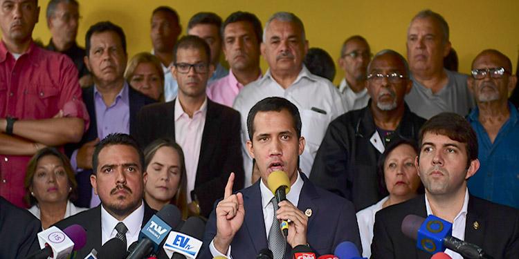 Nicolás Maduro reitera su disposición para dialogar