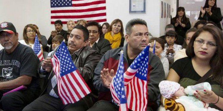 EEUU ya supera los 26 millones de desempleados