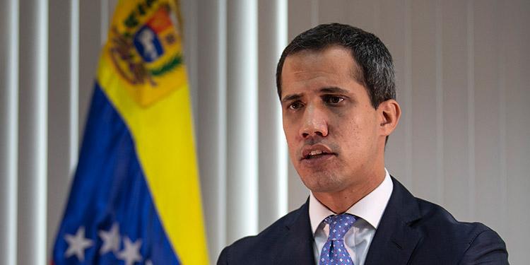 Tribunal británico estudia si reconocimiento de Guaidó es 'meramente político'