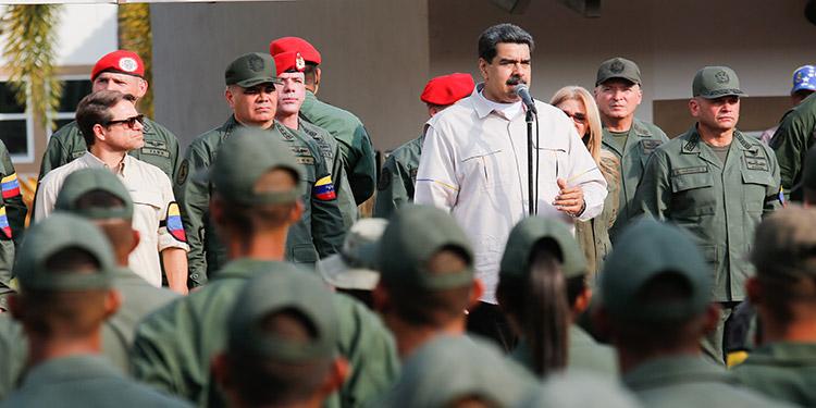 La OEA rechaza sentencias contra directivos de partidos políticos en Venezuela