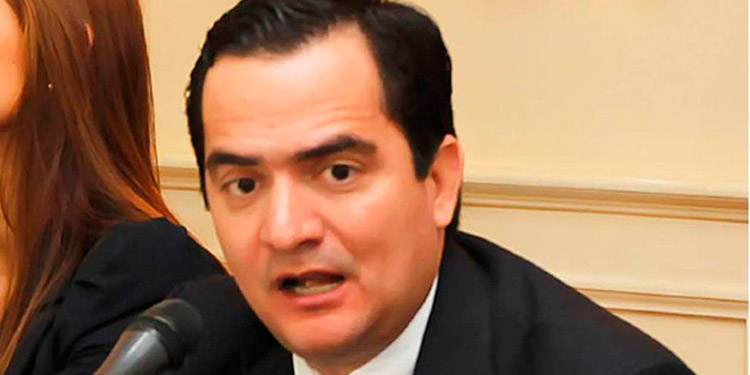 Mario Pérez: En nuevo Código Penal la injuria y calumnia están despenalizadas