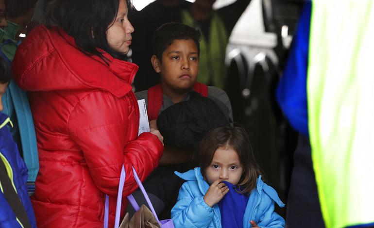 Florida se prepara para recibir a migrantes
