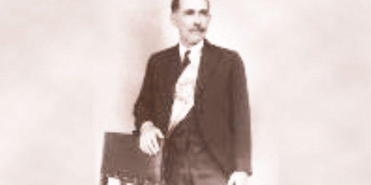 1   Dr.  Miguel Paz Baraona en cuyo gobierno se decretó  el Día de la Madre Hondureña.