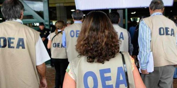 La misión de la OEA prepara las nuevas normativas para escoger a los candidatos idóneos.