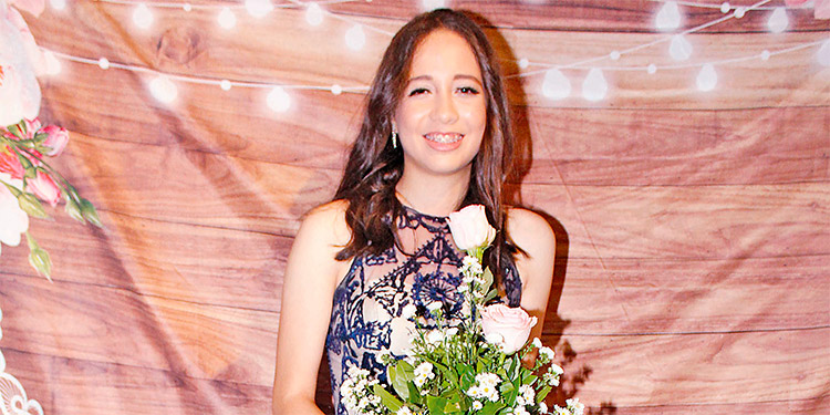 Valerie Michelle Arita