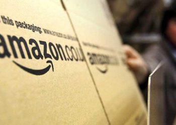 Facebook y Amazon duplican ganancias