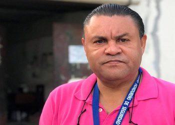 Dos médicos y tres enfermeras dieron positivo al COVID-19 en el Catarino Rivas