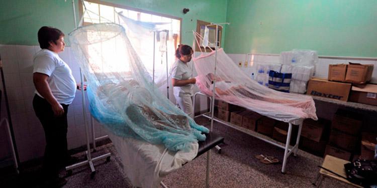 La Secretaría de Salud instó a todos los centros asistenciales públicos del país a atender a las familias afectadas por el dengue y dotarles de los medicamentos que necesiten.