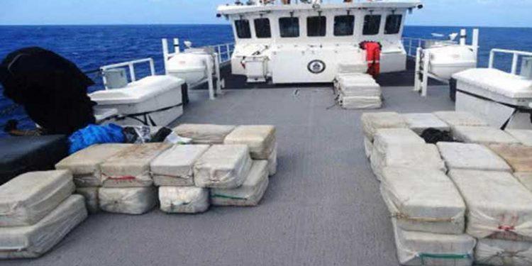 Se incautan 16.5 toneladas de cocaína en Filadelfia, Pensilvania