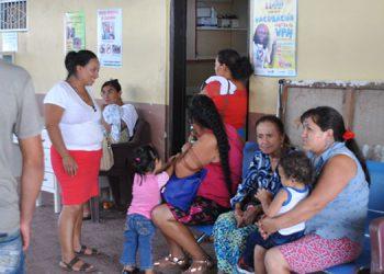 Hasta ayer tarde solo se había registrado un caso de dengue en Siguatepeque, Comayagua.