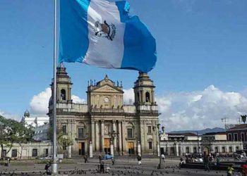 Congreso de Guatemala prorroga estado de calamidad por coronavirus