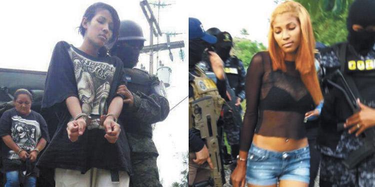 """La FNAMP reconoce que ahora las mujeres """"comandan"""" varios sectores dominados por las maras y las pandillas."""