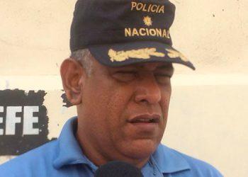 El jefe de la DPI, Marcos Andara, dijo que esperan los diagnósticos clínicos del joven herido para la investigación.