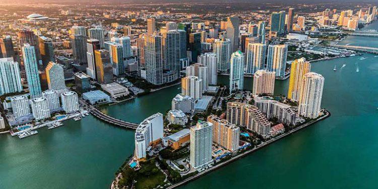 Ciudad de Miami