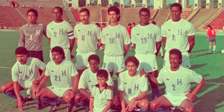 La mejor actuación de Honduras fue la de 1991, donde quedamos subcampeones, al perder en penales ante Estados Unidos.