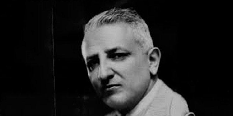 Rafael Heliodoro Valle
