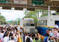 La Unión Aduanera cumple dos años, este miércoles, en los territorios de Honduras y Guatemala.