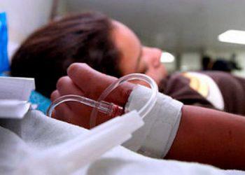 Ya se reportan 10 mil casos de dengue en 2020
