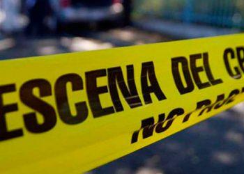Dos hombres son acribillados a balazos en San Pedro Sula