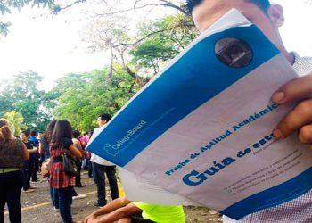 UNAH anuncia fechas para la PAA a nivel nacional