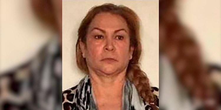 'La Patrona', socia de 'El Chapo' Guzmán, se declara culpable en Chicago