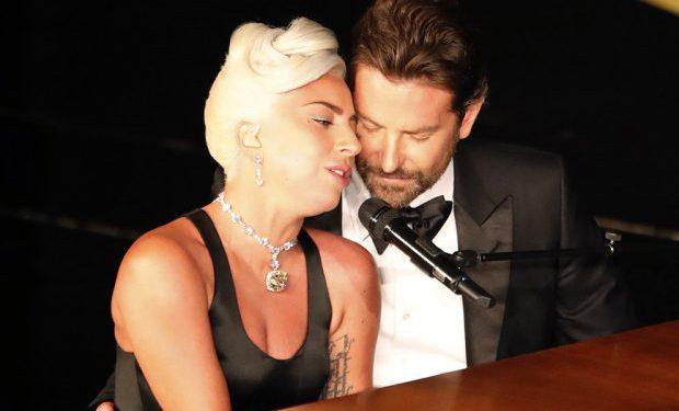 Muchos rumoran que Lady Gaga está en medio de la separació.