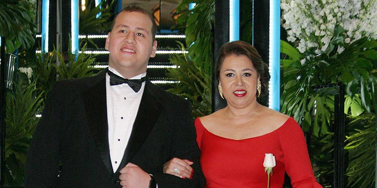 Leonardo Andrés García y María del Carmen García