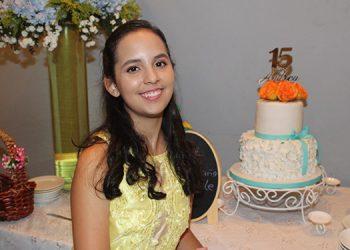 Andrea Michelle Medina Flores