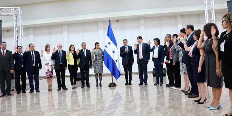 México y Honduras establecen Plan de Desarrollo Integral para combatir migración