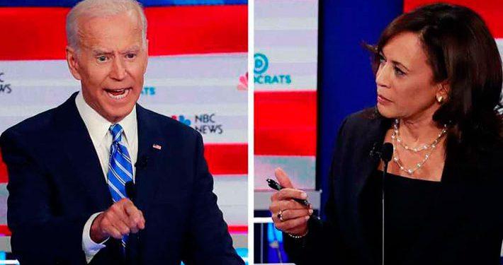 Biden a un paso de anunciar a su candidata a vicepresidenta