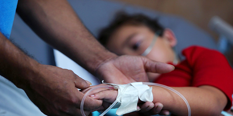 Génesis Valeria Andrade Ortiz (12) y otra  menor de dos años de edad  serían las nuevas víctimas  mortales  del  dengue.