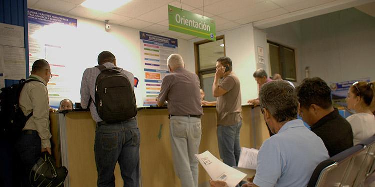 Extienden descuentos de pagos a municipalidades hasta el 31 de octubre