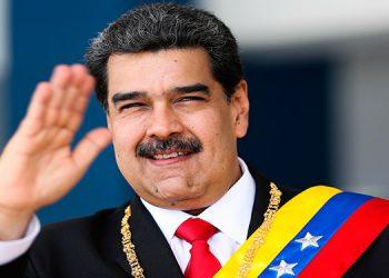 Abogados de Maduro dicen que el Reino Unido lo reconoce como líder 'de facto'