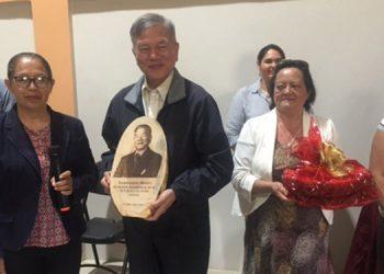 El ministro Chen se comprometió a comprar más productos agrícolas hondureños para mejorar el superávit comercial de Honduras.