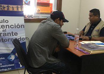 En el transcurso del 2019, más de 60,000 hondureños han sido atendidos en los CAMR.