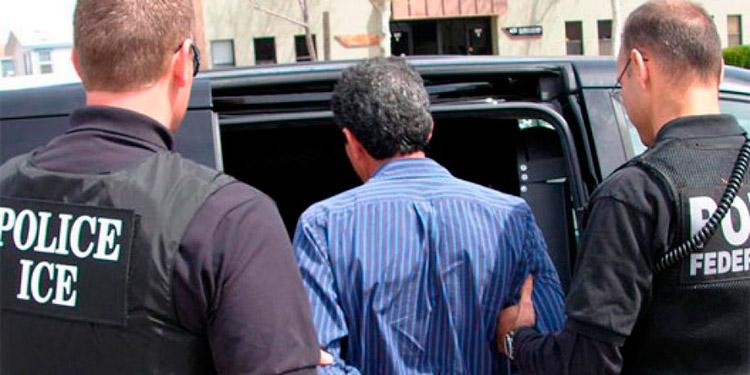 Las redadas masivas de indocumentados en EEUU comenzarán el domingo