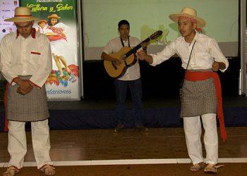 La Fiesta Panamericana es un evento donde los hondureños y extranjeros exponen una diversidad multicultural latinoamericana y del Caribe.