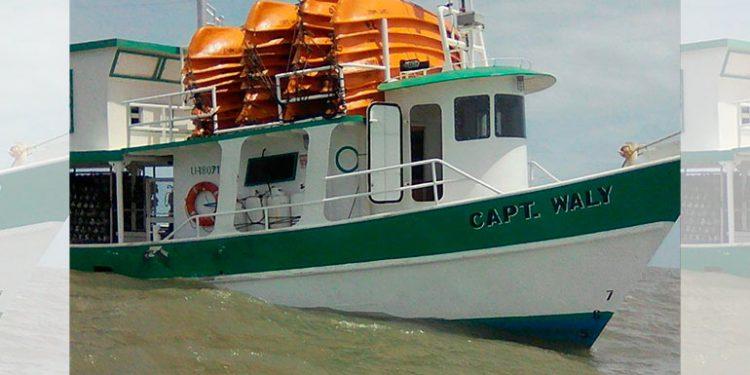 Accidente pesquero provoca 26 muertes en el Caribe Hondureño