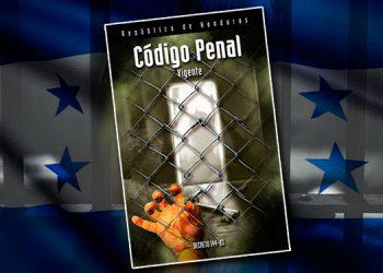 Ciudadanos presentan recurso de amparo por vigencia del Código Penal