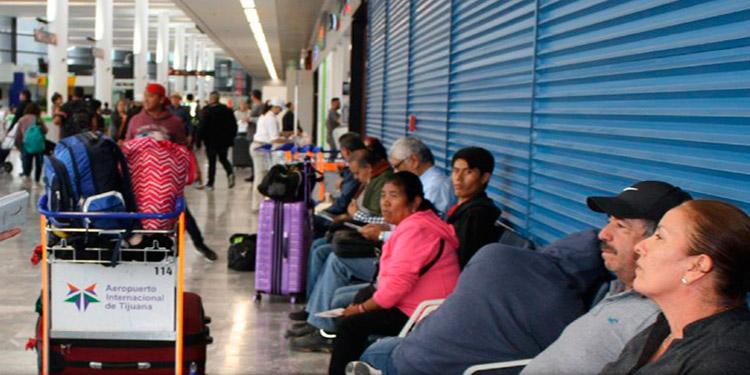Arranca programa de repatriación a migrantes desde frontera norte