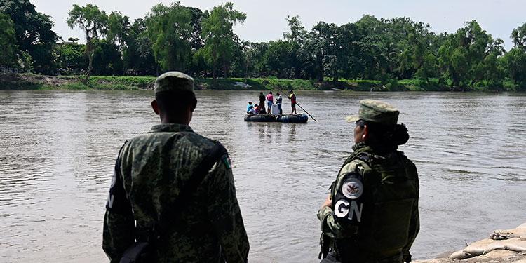 Guatemala rompe con EU y rechaza firmar acuerdo de Tercer País Seguro