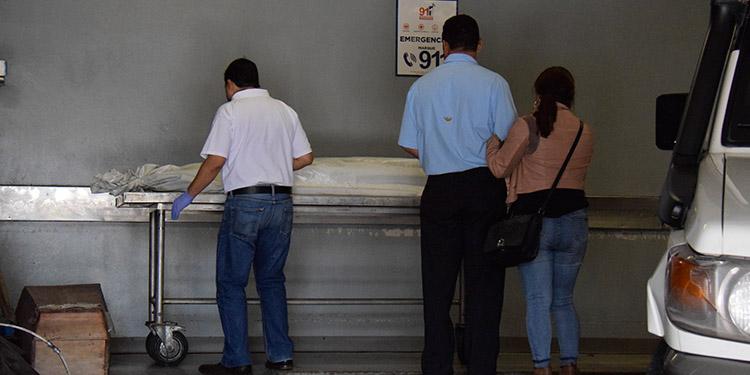 Con la muerte de Pedro Zelaya suman tres los oriundos de Nicaragua ultimados en territorio hondureño.