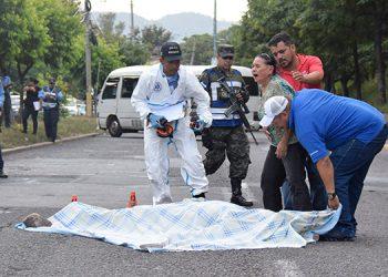 Hasta ahora el rubro ha velado 48 trabajadores del transporte que han caído como víctimas de las balas de los sicarios de la extorsión.